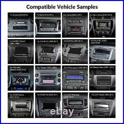 IPS 9 for VW Golf Mk5 Mk6 GA9453B Car Radio Stereo GPS 4G WIFI Android 10 l DVR