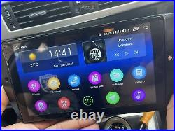 Joying android Android 8.1 Head Unit 9 inch HD IPS Touch Screen 4G LTE DSP Radio
