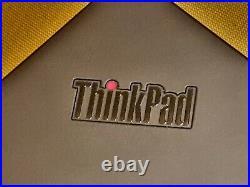 LENOVO THINKPAD X1 YOGA 3RD i5-8350 QUAD CORE IPS FHD IPS TOUCH FOLDABLE