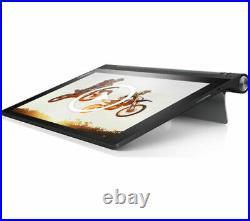 LENOVO Yoga Tab 3 10.1 Tablet Quadcore 16GB 10.1 IPS HD Black-GradeB