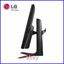 LG 34UC79G 34 Ultra Wide Full HD 2560x1080 IPS 144Hz 219 Curved Gaming Monitor