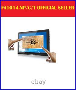 LILLIPUT 10.1 FA1014-NP/C/T IPS HDMI VGA DVI dustproof Capacitive Multi-Touch