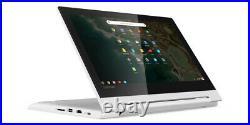 Lenovo C330 11.6 IPS Touch MTK 8173C 1.3GHz 4GB 64GB Chromebook Blizzard White
