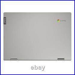 Lenovo Chromebook 11.6 HD IPS TOUCHSCREEN 2.6GHz 32GB SSD 4GB RAM Webcam BT