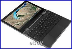 Lenovo Chromebook 300e 11.6 IPS Touch AMD A4-9120C 1.6GHz 4GB 32GB Chrome
