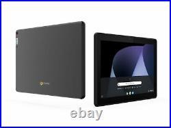 Lenovo Chromebook Duet CT-X636F Tablet MediaTek P60T 4GB RAM 64GB 10.1 FHD IPS