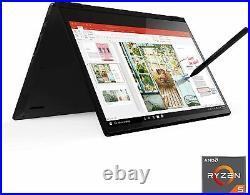 Lenovo Flex 14 14 2-in-1 FHD IPS Touch (256G, Ryzen 5, 12G) 81SS000DUS with pen