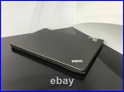 Lenovo Laptop ThinkPad Yoga S1 Yoga 12 i5 512GB SSD 8GB Windows 10 Pro IPS