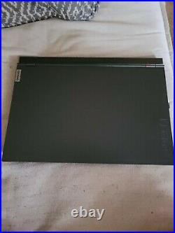 Lenovo Legion 5 Gaming Laptop, 15.6 FHD (1920x1080) IPS Screen, AMD Ryzen 7 480