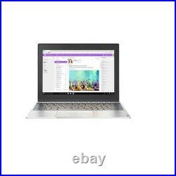 Lenovo Miix 320 Tablet Atom x5-Z8350 4GB RAM 64GB eMMC 10.1 2-in-1 IPS W10 Pro