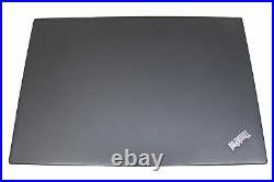 Lenovo T470s Core i5-7300U 8Gb 256Gb SSD TOUCHSCREEN 1920x1080 IPS Backlit LTE k