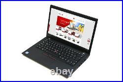 Lenovo T470s Core i5-7300U 8Gb 256Gb SSD TOUCHSCREEN FullHD IPS LTE Backlit