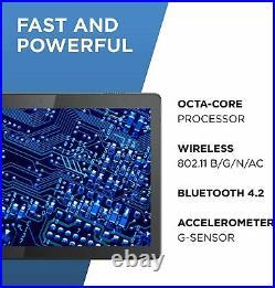 Lenovo Tab M10 32GB 10.1 HD IPS Quad Core Tablet Android 9.0 WiFi BT 2GB Ram
