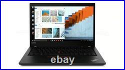 Lenovo ThinkPad T14 1st Gen 14 IPS Touch Ryzen 7 Pro 4750u 16GB 512GB