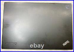 Lenovo ThinkPad T440s Core i7-4600U 8GB 256GB SSD 1920x1080 IPS TOUCHSCREEN UMTS