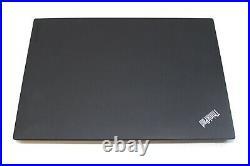 Lenovo ThinkPad T480 Core i5-8350U 8GB RAM 256GB SSD FullHD IPS Touch OnSite Gar
