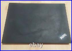 Lenovo ThinkPad T480 i7-8650U 16GB RAM 512GB SSD FHD 1080P IPS 2 Batteries