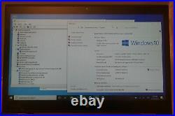 Lenovo ThinkPad X1 Yoga Core i7-6500U 2.5GHz 256GB SSD 16GB 1080p IPS FPR Win10