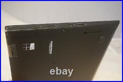 Lenovo ThinkPad X1 Yoga Core i7-6500U 2.5GHz 512GB SSD 8GB WQHD 2K IPS Win10