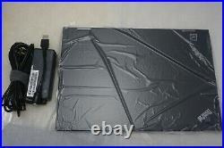 Lenovo ThinkPad X1 Yoga Core i7-6600U 2.6GHz 512GB SSD 16GB IPS QHD 2K FPR BT