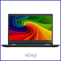 Lenovo ThinkPad X380 Yoga i5-8350u 8GB 512GB SSD 1920x1080 Touchscreen Windows10