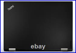 Lenovo ThinkPad YOGA 260 i5 6200 8GB 256GB 12 TouchScreen IPS HD