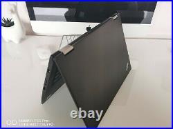Lenovo ThinkPad Yoga 370 Intel i5 8GB DDR4 512GB SSD 1920x1080 IPS Windows10 Pro