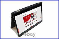 Lenovo Thinkpad X1 Yoga i7-6500U 8GB 512GB SSD Touch 2560x1440 IPS LTE Backlit