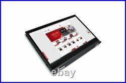 Lenovo Thinkpad X380 Yoga 13,3 i5-8250U 8GB 256GB SSD TOUCH FullHD IPS Backlit