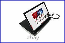 Lenovo Thinkpad X380 Yoga 13,3 i5-8250U 8GB 256GB SSD Touch FHD IPS Backlit FPr