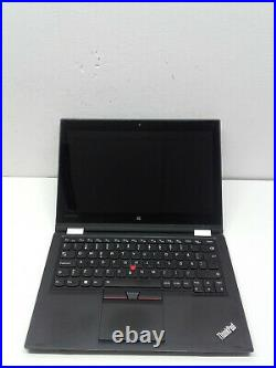 Lenovo Thinkpad Yoga 260 i5-6300U 8GB 128GB SSD TOUCH FHD IPS Cam Backlit Fpr