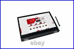 Lenovo Thinkpad Yoga 370 13,3 TOUCHSCREEN i5-7200U 8GB 256GB SSD FHD IPS WWAN