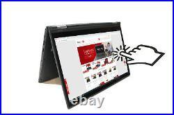 Lenovo Thinkpad Yoga 370 13,3 i5-7300U 8GB 128GB SSD Touchscreen FHD IPS