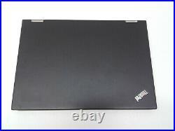 Lenovo Thinkpad Yoga 370 13,3 i5-7300U 8GB 128GB SSD Touchscreen FHD IPS ´´