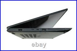 Lenovo Thinkpad Yoga 370 13,3 i5-7300U 8GB 512GB SSD Touchscreen FHD IPS