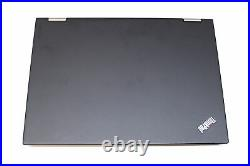 Lenovo Thinkpad Yoga 370 13,3 i5-7. Gen 8GB 128GB SSD TOUCH FHD IPS ohne PEN