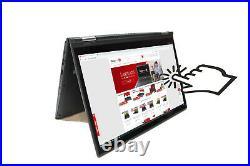 Lenovo Thinkpad Yoga 370 i5-7300U 4GB 128GB SSD TOUCH FHD IPS Cam Fpr Backlit \