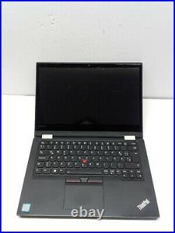 Lenovo Thinkpad Yoga 370 i5-7300U 8GB 128GB SSD TOUCH FHD IPS Cam Fpr Backlit #