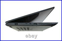 Lenovo Thinkpad Yoga 370 i7-7500U 8GB 128GB SSD Touchscreen FHD IPS Backlit Fpr