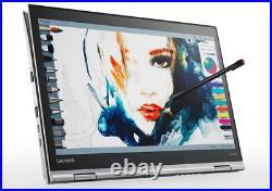 Lenovo YOGA x1 (gen 2) i5-7300u 16GB 240GB SSD 14 FHD IPS Touchscreen