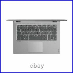 Lenovo Yoga 520 Laptop Core i5-8250U 8GB 128GB SSD 14 FHD IPS Touchscreen Win10