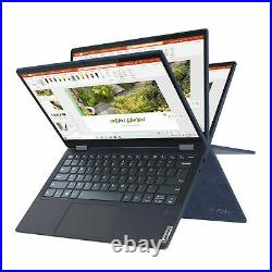 Lenovo Yoga 6 Laptop, 13.3 FHD IPS Touch 300 nits, Ryzen 7 4700U, 16GB, 1TB SSD