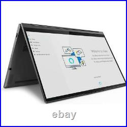Lenovo Yoga 9 Laptop i9-10980HK 16GB 1TB SSD 15.6 4K UHD IPS Touch 4GB Graphics