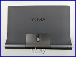 Lenovo Yoga Smart Tab 10.1 FHD IPS Touch 64GB Tablet YT-X705F Gray