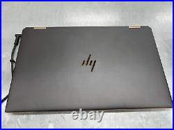 MR HP Spectre x360 2-in-1 15.6 4K IPS Touch i7-10510U 16GB 512GB SSD
