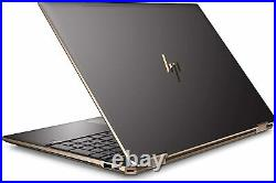 MR HP Spectre x360 2-in-1 15.6 4K IPS Touch i7-10510U 16GB 512GB SSD MX250 2GB