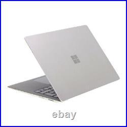 Microsoft Surface Book 1769, Core i5-7200U, 2.5GHz, 8GB, 256GB SSD IPS Display