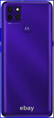 Motorola Moto G9 Power (XT2091-4) GSM 128GB+4GB 6.8 IPS HD+ 64MP 6000mAh New