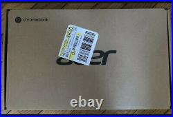 NEW Acer 11.6 TOUCHSCREEN 2-in-1 IPS HD Chromebook 32GB SSD 4GB Webcam Spin 311