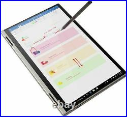 NEW Lenovo Yoga 2-in-1 14 FHD IPS TouchScreen i5 4.2GHz 8GB 256GB SSD Backlit
